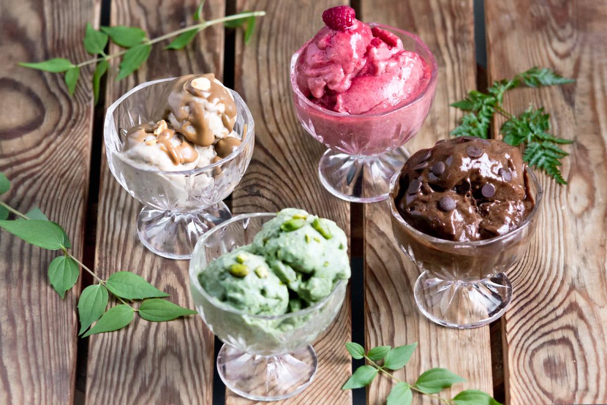 Nice cream | www.planticize.com